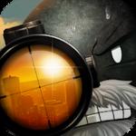 Cover art Clear Vision 4 - Brutal Sniper Game