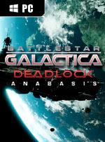 Battlestar Galactica Deadlock: Anabasis for PC