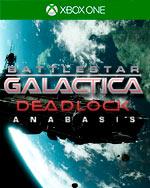 Battlestar Galactica Deadlock: Anabasis for Xbox One