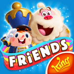 Candy Crush Friends Saga for iOS