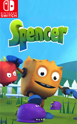 Spencer for Nintendo Switch