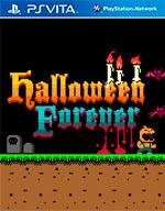Halloween Forever for PS Vita