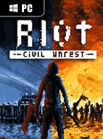 RIOT - Civil Unrest for PC
