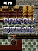 Prison Break RPG