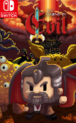 The Legend of Evil for Nintendo Switch