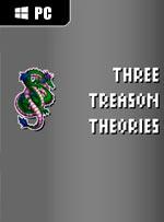 Three Treason Theories RPG
