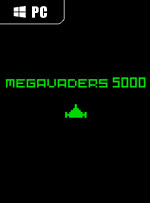 Megavaders 5000