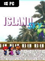 Island sky RPG