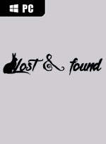 Lost and Found RPG
