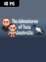 The Adventures of Team Australia