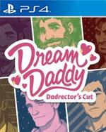 Dream Daddy: A Dad Dating Simulator for PlayStation 4