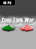 Coop Tank War