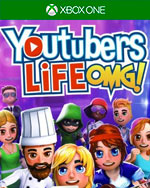 Youtubers Life: OMG Edition for Xbox One
