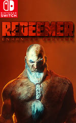 Redeemer: Enhanced Edition for Nintendo Switch