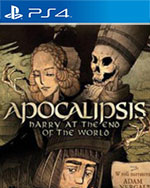 Apocalipsis: The Tree of the Knowledge of Good and Evil for PlayStation 4