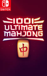 1001 Ultimate Mahjong 2 for Nintendo Switch