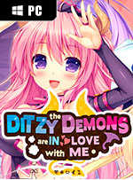 The Ditzy Demons Are in Love With Me for PC