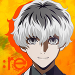 TOKYO GHOUL [:re birth] for Android
