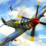 Warplanes: WW2 Dogfight for Android