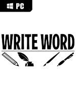 Write word