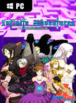 Infinite Adventures for PC