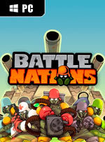 Battle Nations for PC