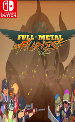 Full Metal Furies for Nintendo Switch