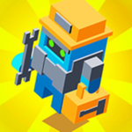 Robot Merge for Android