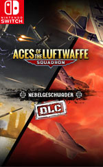 Aces of the Luftwaffe - Squadron: Nebelgeschwader for Nintendo Switch