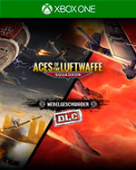 Aces of the Luftwaffe - Squadron: Nebelgeschwader for Xbox One