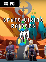 Space Viking Raiders for PC