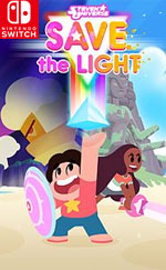 Steven Universe: Save the Light for Nintendo Switch