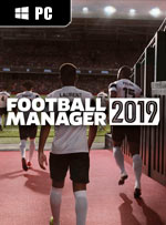 Football Manager 2019 for PC