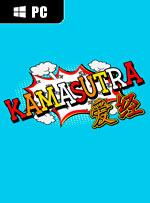 KAMASUTRA \ 爱经