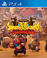 Swords and Soldiers 2 Shawarmageddon for PlayStation 4