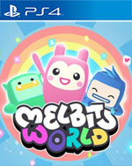Melbits World for PlayStation 4