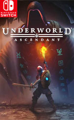 Underworld Ascendant for Nintendo Switch