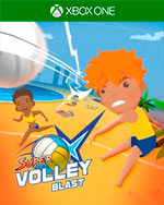 Super Volley Blast for Xbox One