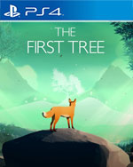 The First Tree for PlayStation 4