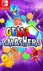 Gem Smashers for Nintendo Switch