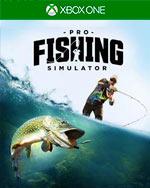 PRO FISHING SIMULATOR for Xbox One