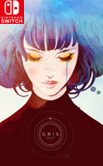 GRIS for Nintendo Switch