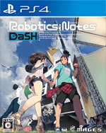 Robotics;Notes DaSH for PlayStation 4