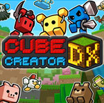 Cube Creator DX for Nintendo 3DS