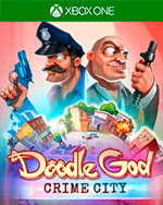 Doodle God: Crime City for Xbox One