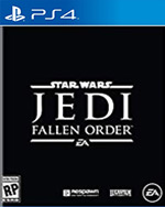 STAR WARS Jedi: Fallen Order™ for PlayStation 4