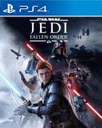 STAR WARS Jedi: Fallen Order for PlayStation 4