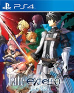 Fate/EXTELLA LINK for PlayStation 4