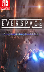 Everspace: Stellar Edition for Nintendo Switch