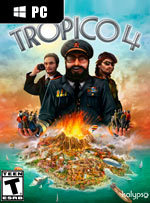 Tropico 4 for PC